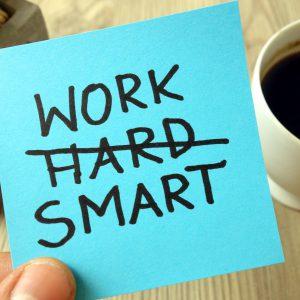 本当に良い仕事をする人は何を考えているのか?